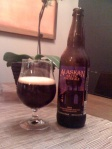 Alaskan Brewing 2009 Baltic Porter